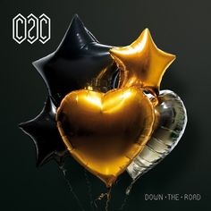 Down The Road by C2C on SoundCloud