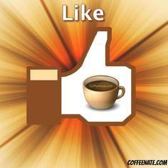 Like #Coffee