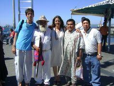 Viaje a Valparaíso