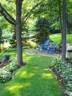 Summers Reward, A one acre lot full of annual and perennial beds in minnesota, Gardens Design
