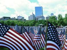 Urban Photography: Boston Common by Blair Mosberg, via Behance