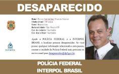 Érico Júnior desapareceu na cidade de Marília (SP) no dia 11 de março de 2013. Seu carro foi encontrado abandonado no dia 12 de março do mesmo ano, próximo ao Colégio Agrícola de Vera Cruz.
