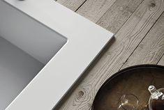 UNICO   Baignoire encastrable By Rexa Design design Imago Design Mini Bathtub, Built In Bathtub, Bathtub Shower, Autocad, Corian, Branding Design, Design Design, Bathroom Sinks, Bath Shower