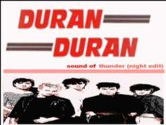 Sound Of Thunder (Night Edit) - Duran Duran