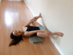 A Stretching for Splits, Hip and Pelvis Opening, Groin and Adductor Stretching. - YouTube