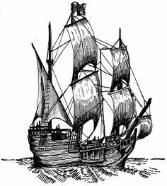 The Mayflower Mishap (Free Thanksgiving Writing Lesson) #IEWblog