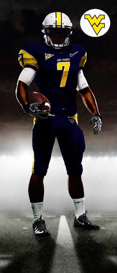 "Future uniforms ""maybe"""
