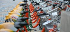 The share economy - The growth of bike sharing is exceptional