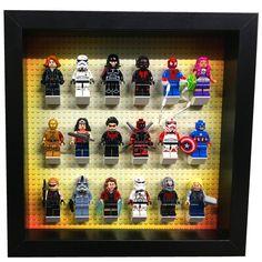 Papimax-lego-minifigure-display-frame-star-wars-black-rust
