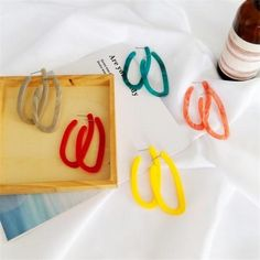 The Ever Bright Earrings Earrings - Super Cool Supply Store
