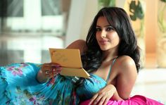 Coming Film Priya Anand Act  as a school student.