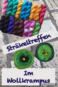 Wollkrampus, Niki Dickinger Shops, Colors, Tents, Retail, Retail Stores