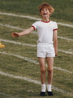 Prince Harry in sport kit in 1992 Kate And Meghan, Prince Harry And Meghan, Prince And Princess, Princess Of Wales, Diana Son, Lady Diana Spencer, Prince Harry Of Wales, Prince Henry, Prince William