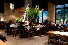 EN Japanese Brasserie NYC