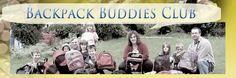 Backpack Buddies Club: 2 sisters started this charity about 10 years ago--collecting gently used backpacks and filling them with new or gently used school supplies, toys, a handmade blanket and a pillow for kids who've suddenly had to leave their homes due to domestic violence situations. They need supplies and backpacks to continue their mission; check out their website. www.backpackbuddiesclub.com