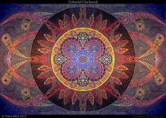 Celestial Clockwork by TravisAitch.deviantart.com on @deviantART