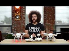 Which DJI Phantom 3 is right for you  -- http://ebay.to/298cZbq