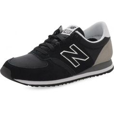 New Balance, Om, Sneakers, Shoes, Black, Fashion, Tennis Sneakers, Sneaker, Zapatos