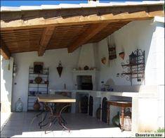 Aménager une cuisine d'été: conseils et idées - Travaux.com