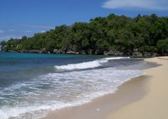 Ahhhh I just left here!! Bamboo Beach Club Jamaica :)  ...yes it's really that BEAUTIFUL!