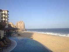 And Now for Something Completely Different: Grand Solmar Resort, Cabo San Lucas, Mexico