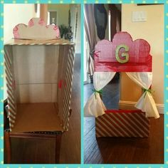 Great idea and inexpensive. Tape Crafts, Crafts To Make, Crafts For Kids, Diy Crafts, Homemade Puppets, School Projects, Projects To Try, Sock Puppets, Puppet Making