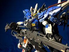 Custom Build: MG 1/100 Ex-S / Hi-ν Gundam WHITE · HORNET - Gundam Kits Collection News and Reviews