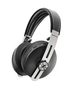 5 Of The Best Headphones And Headsets For Working From Home Sennheiser Headphones, Wireless Noise Cancelling Headphones, Best Headphones, Over Ear Headphones, Gaming Headphones, Gaming Headset, Apple Inc, Apple Logo, Ipod
