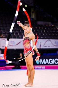 Natela Bolataeva (Georgia), World Championships 2015
