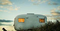 Sunliner caravan