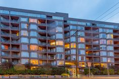 "602 950 DRAKE Street in Vancouver: Downtown VW Condo for sale in ""Anchor Point 2"" (Vancouver West) : MLS(r) # V1096229"