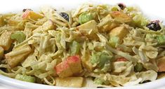 My Favorite Skinny Coleslaw ,weight watchers recipes , smart points 2