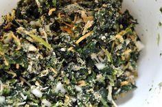 Use 3 flax eggs & Vegan cheese. Make fresh breadcrumbs w/ Food For Life , brown rice bread.