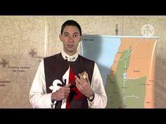 História Sagrada 49 - O Profeta Elias - YouTube