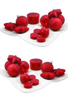 Ilumina tu mesa. Consigue velas aromáticas para un hogar cálido.
