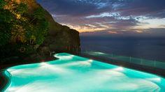 Mogan Princess & Beach Club Resort **** - #princesshotels #canarias #resort #gran #canaria #family #kids #all #inclusive #valle #taurito #night #pool