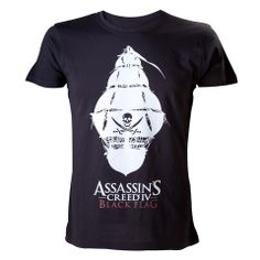 Assassin's Creed® IV Black Flag™ - Pirate Ship Official T-Shirt for $27.89