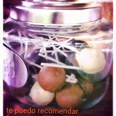 Recipe chupachups