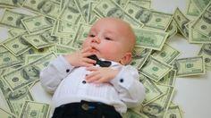 Yeni Zelanda'da Bir Bebek Piyangodan Yaklaşık 2 Milyon TL Kazandı - Haberler