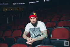 The Second Act of CM Punk | Complex