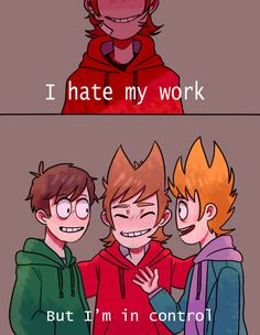 Eddsworld Matt | Tumblr