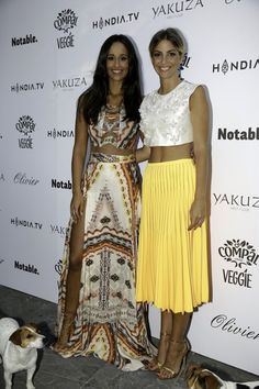 Rita Pereira e Jessica Athayde