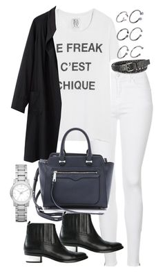 """Untitled #18450"" by florencia95 ❤ liked on Polyvore featuring Topshop, Zoe Karssen, La Garçonne Moderne, Rebecca Minkoff, Golden Goose, Forzieri, Burberry and ASOS"