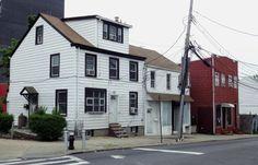 Houses in Elmhurst, Queens.