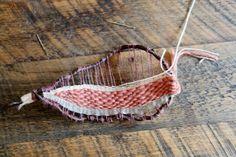 twig weavings