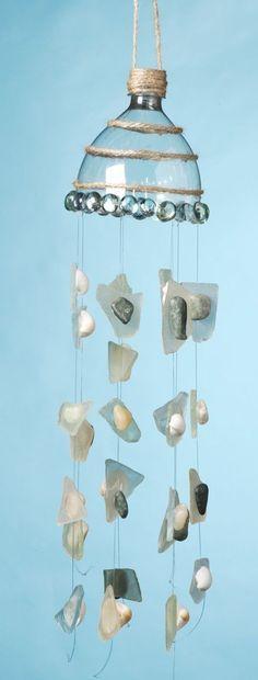 Perfect manualidades de botellas de plástico - Arte aburrido
