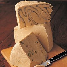 "In Bosnia and Herzegovina (and also, to a lesser extent, Croatia, Slovenia (Styrian part of the country) and Serbia) the phrase ""ide / prodaje se kao halva"" or Styrian dialect of Slovene ""re ko' alva"" (""sells like halva"") is a colloquial expression denoting that a product's sales are very high, similar to the English expression ""sells like hotcakes""."