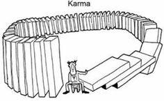 Karma #karma #goodkarma #badkarma #amazingkarma #instantkarma #gowth #spirit #happy #smile #happiness #love #inspiration #smile #instagood #bestoftheday #instadaily #beautiful #followme #amazing #instalike #friends #instamood