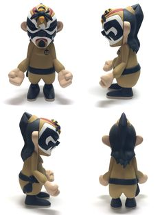 Venom Figure, Martial Arts Movies, Bowser, Mickey Mouse, Disney Characters, Fictional Characters, Archive, Behance, Film