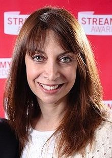 July 25, 1965 ♦ Illeana Douglas, American actress, director, screenwriter, and producer.